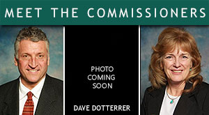 Meet the Commissioners