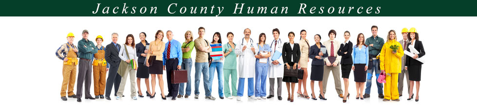 Jackson County Human Resources