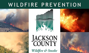 Wildfire Prevention