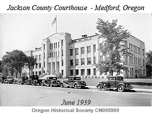 Courthouse 1939
