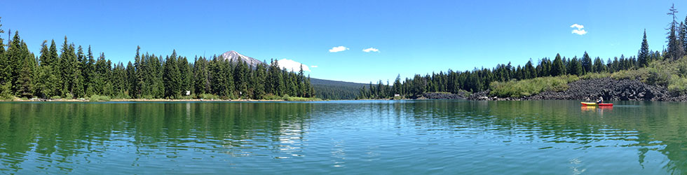 fish lake photo