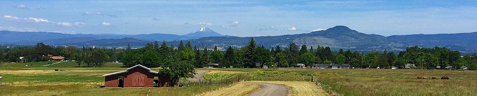 Jackson County, Oregon - Official Website