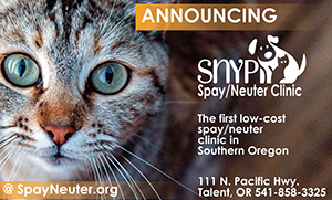 Spay/Neuter Clinic