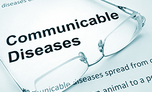 Communicable Disease Control​