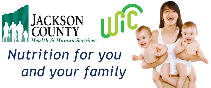 WIC - Nutrition for you and your family