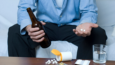 Alcohol Drugs Prevention and Education Program