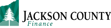 Jackson County, Oregon Finance
