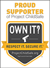Project Child Safe Program