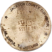 Jackson County Survey Cap