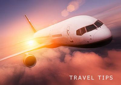 Travel Tips - Rogue Valley International-Medford Airport