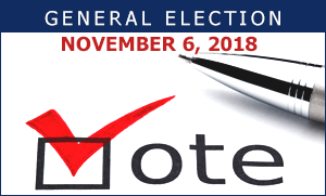 November General Election Information