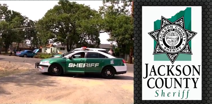 Safe Community: Jackson County Sheriff's...