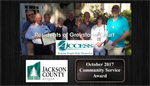 Citizens Shaping The County: Greystone Court Story