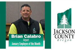 Meet The People: Brian Calabro, Employee of...