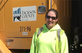 Meet The People: Jessianne Dodenhoff, Employee...