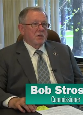On The Minds, Bob Strosser Story Part 1