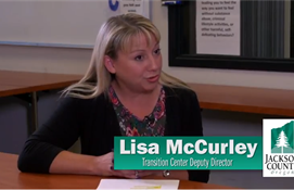 Meet Your Department - Lisa McCurley...