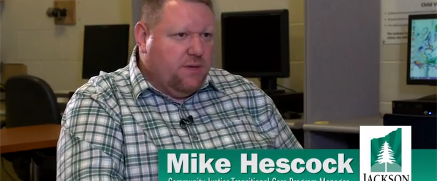 We Might Surprise You: Mike Hescock - CJ...