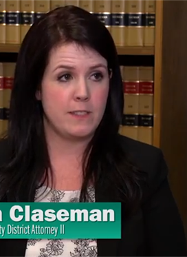 Hot Topics – Alyssa Claseman, Chronic Failure to Appear...