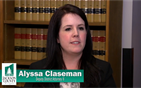 Hot Topics - Alyssa Claseman, DA's Office - 416 Program