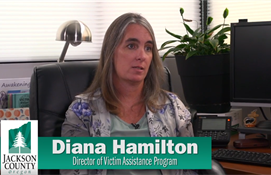 We Might Surprise You - Diana Hamilton, DA's...