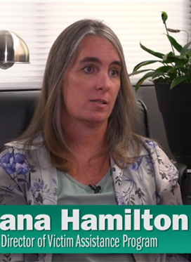 We Might Surprise You - Diana Hamilton, DA's Office,...