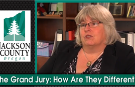 The Grand Jury: How Are They Different