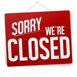 Holiday Observed - County Offices Closed