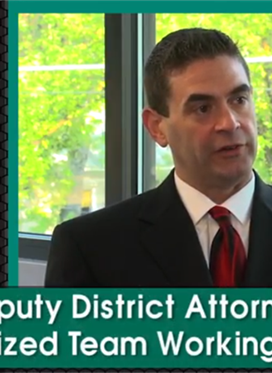 Deputy District Attorneys:  A Specialized Team Working...