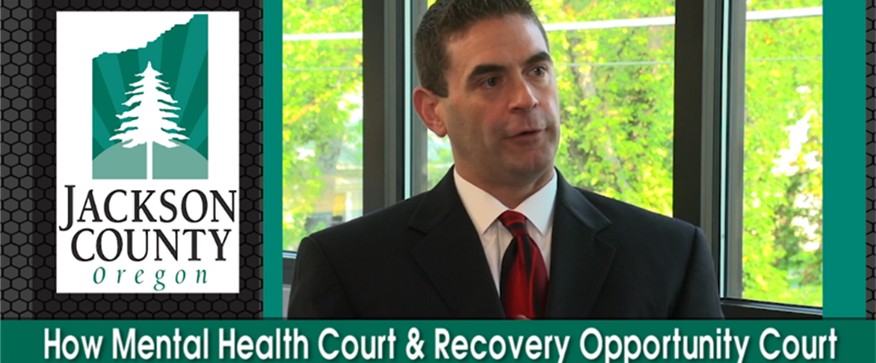 How Mental Health Court and Recovery...