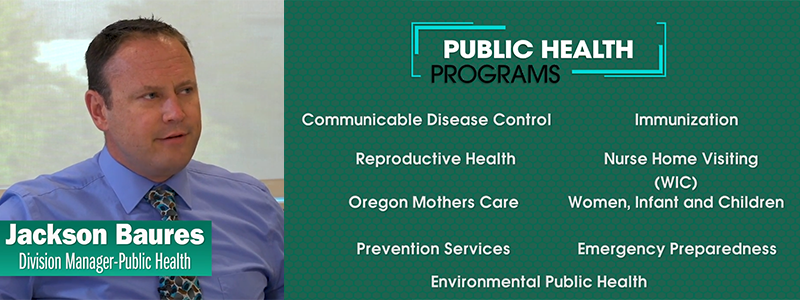 How Our Public Health Clinic Helps You