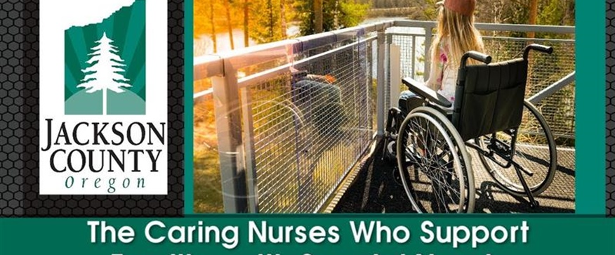 The Caring Nurses Who Support Families with...