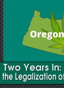 Two Years In:  The Impacts of the Legalization of Marijuana