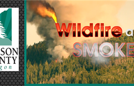 Wildfire and Smoke:  Permission to do...