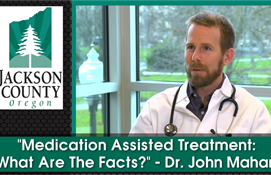 Medication Assisted Treatment: What are the Facts?