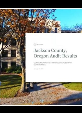 Jackson County 2018 Audit Report