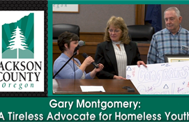 Gary Montgomery: A Tireless Advocate for...
