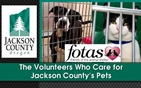 The Volunteers Who Care for Jackson County's Pets