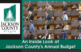 An Inside Look at Jackson County's Annual...