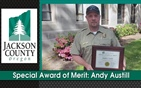 Special Award of Merit: Andy Austill
