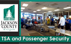 TSA and Airport Passenger Security