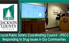 LPSCC – Responding to Drug Issues in Our Communities