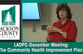 LADPC December Meeting: The Community Health...