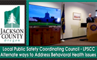 LPSCC Meeting: Alternative Ways To Address Behavioral...