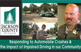 Responding to Automobile Crashes & the Impact...