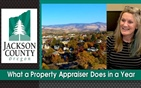 What a Property Appraiser Does in a Year
