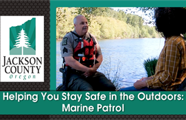 Helping You Stay Safe in the Outdoors: Marine...