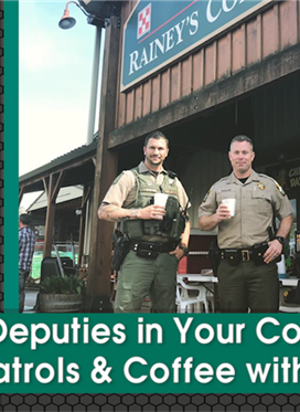 Sheriff's Deputies in Your Community: Rural Patrols &...