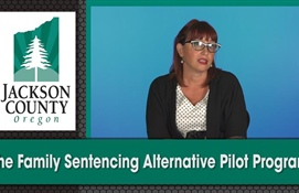 The Family Sentencing Alternative Pilot Program
