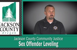 What is Sex Offender Leveling?